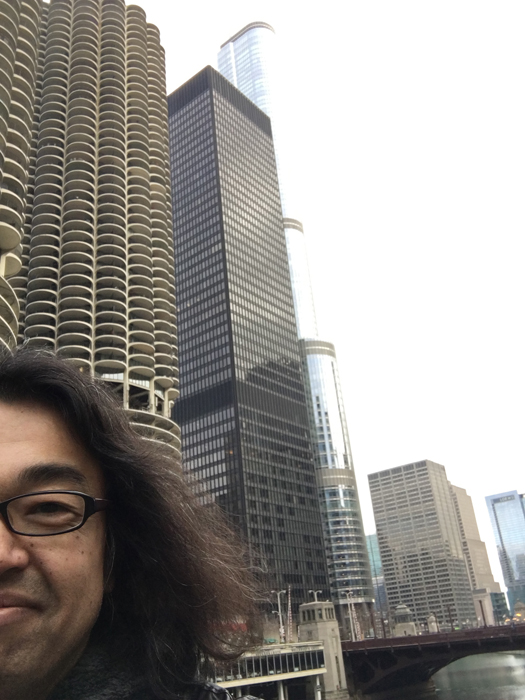 シカゴ散歩.JPG